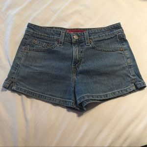 Levi's Jean Shorts, Size 3 JR
